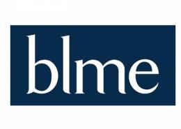 BLME logo