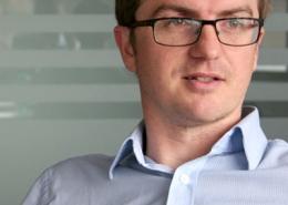 Photo of Martin Stewart