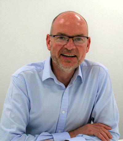 Gordon MacGregor